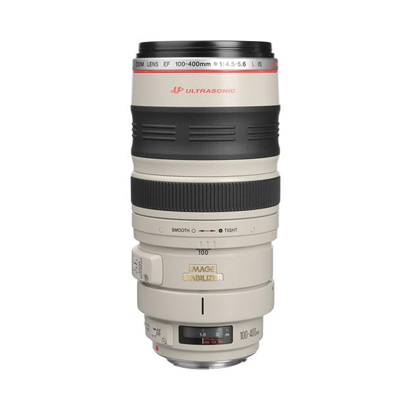 EF 100-400mm f4.5-5.6L IS USM #大白IS