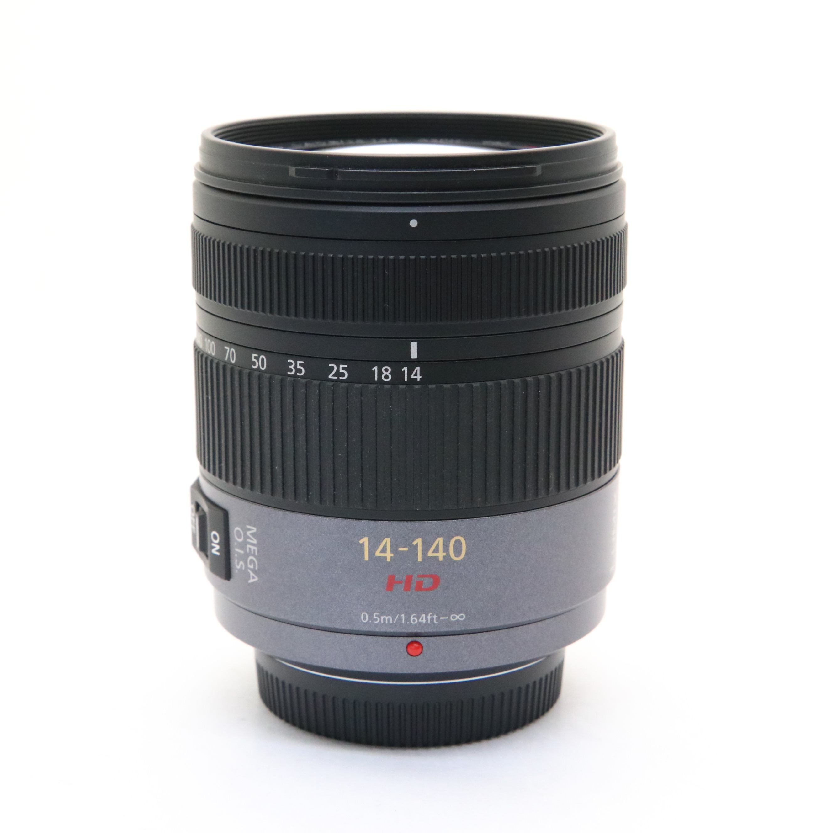 Panasonic Lumix 14-140mm f3.5-5.6