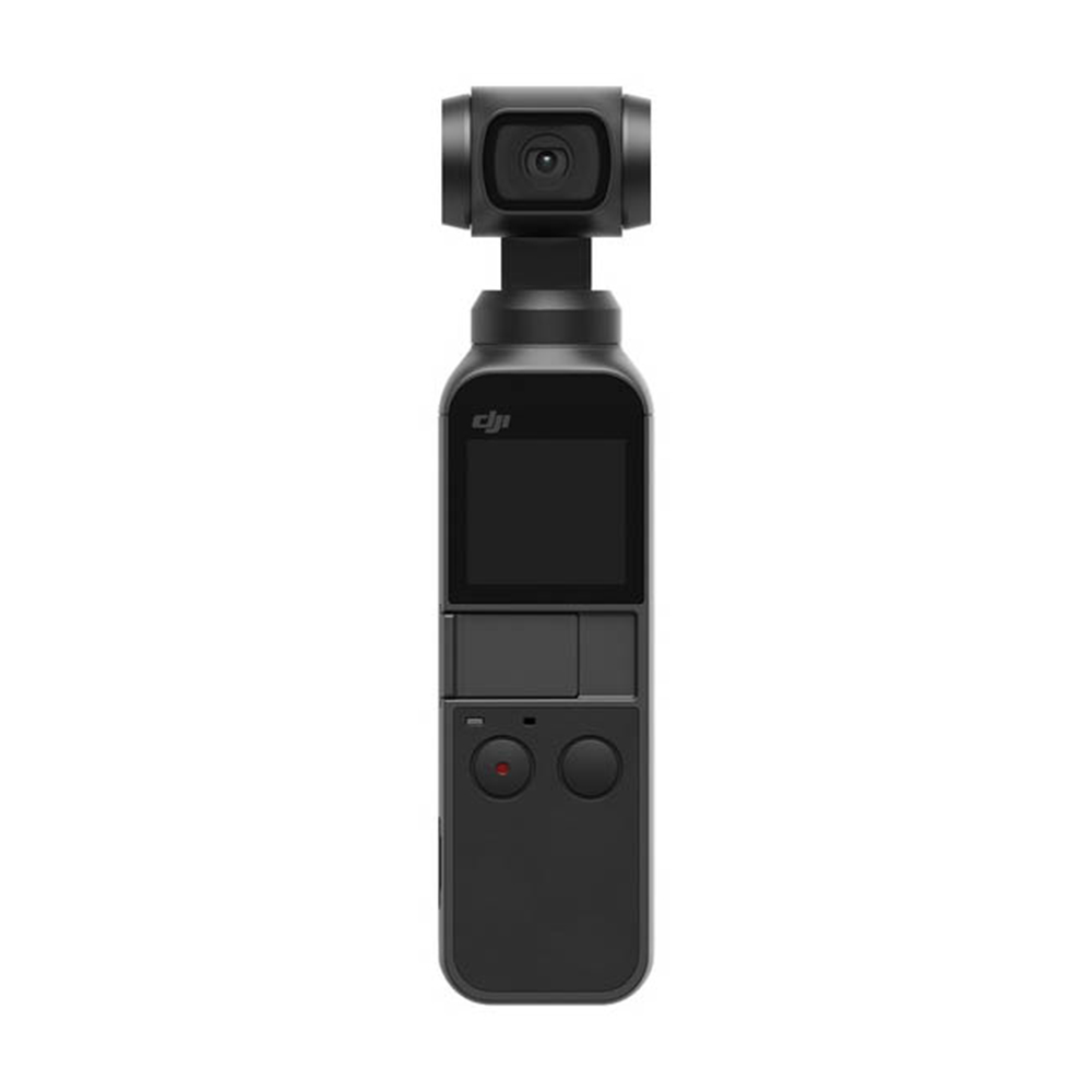 DJI OSMO POCKET 雲台相機