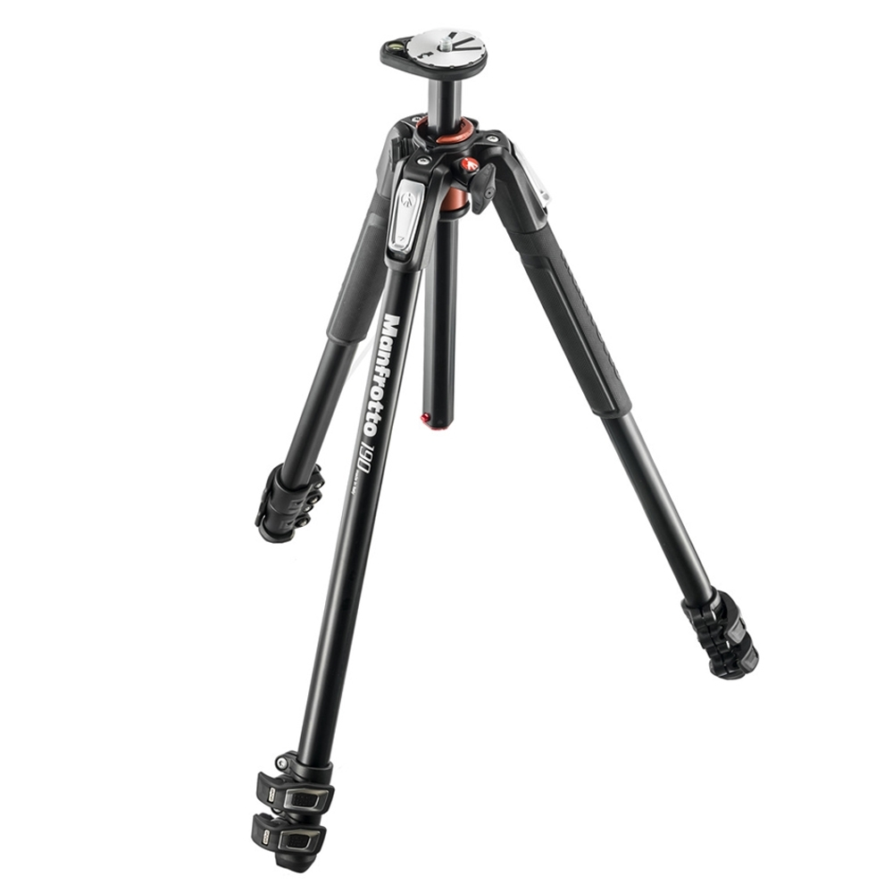 Manfrotto MT190 CXPRO3+496 RC2
