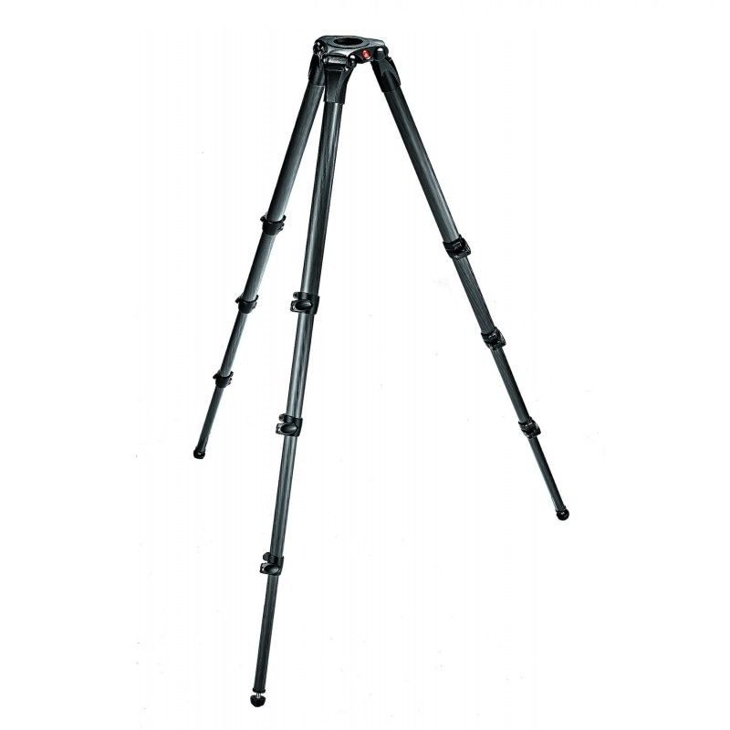 Manfrotto 501油壓+536碳腳 (6kg)