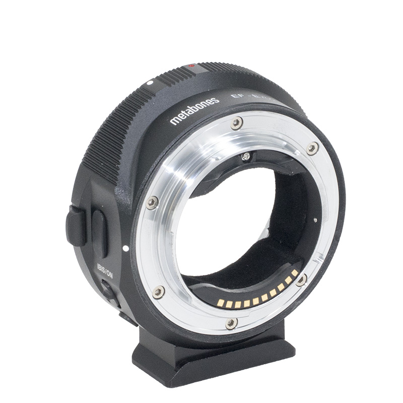 Metabones EF=>E mount V