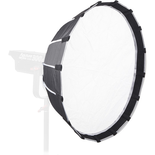 APUTURE Light Dome MINI II 55CM拋物線柔光罩