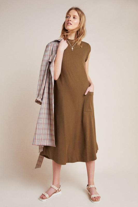 Waverly Midi Dress