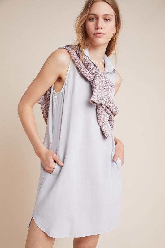 Cloth & Stone Mia Tunic